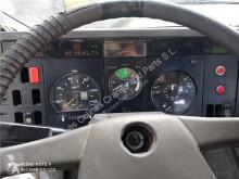 Tableau de bord Cuadro Instrumentos Mercedes-Benz MK 2527 B pour camion MERCEDES-BENZ MK 2527 B sistema elétrico usado