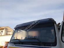 Peças pesados cabine / Carroçaria Pare-soleil Visera Antisolar Mercedes-Benz MK 2527 B pour camion MERCEDES-BENZ MK 2527 B