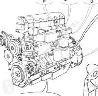 Moteur Renault Magnum Moteur Motor Completo 4XX.18/4XX.26 02 -> Chasis 4 pour camion 4XX.18/4XX.26 02 -> Chasis 4X2 4XX.18 [12,0 Ltr. - 324 kW Diesel]