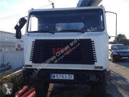 IPV Pare-chocs Paragolpes Delantero 180 R 20 GN TODO TERRENO 4X4 pour camion 180 R 20 GN TODO TERRENO 4X4 truck part used