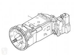 Renault Magnum Boîte de vitesses Caja Cambios Manual 4XX.18/4XX.26 02 -> Chasis pour camion 4XX.18/4XX.26 02 -> Chasis 4X2 4XX.18 [12,0 Ltr. - 324 kW Diesel] used gearbox