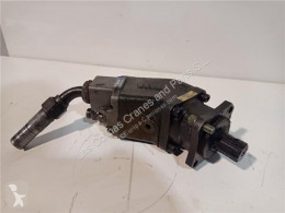 Pièces détachées PL Mitsubishi Canter Pompe hydraulique Bomba Hidraulica M025S5000620 5 pour camion M025S5000620 5 occasion