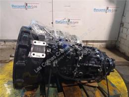 Repuestos para camiones transmisión caja de cambios MAN Boîte de vitesses Caja Cambios ual M2000L/M2000M 18.2X4 E2 Chasis LLC pour camion M2000L/M2000M 18.2X4 E2 Chasis LLC 18.284 E2 (E) [6,9 Ltr. - 206 kW Diesel]