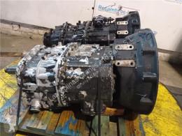Peças pesados MAN Boîte de vitesses EATON Caja Cambios ual M2000L/M2000M 18.2X4 E2 Chasis LLC pour camion M2000L/M2000M 18.2X4 E2 Chasis LLC 18.284 E2 (E) [6,9 Ltr. - 206 kW Diesel] transmissão caixa de velocidades usado