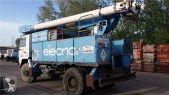 Repuestos para camiones motor Caterpillar Moteur Ipv 180 R 20 GN TODO TERRENO 4X4 pour camion 180 R 20 GN TODO TERRENO 4X4
