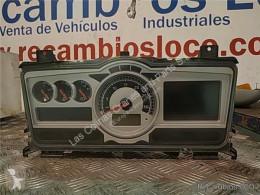 Repuestos para camiones Renault Magnum Tableau de bord Cuadro Instrumentos DXi 13 500.18 T pour camion DXi 13 500.18 T sistema eléctrico usado