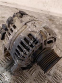 Pièces détachées PL Nissan Cabstar Alternateur Alternador 35.13 pour camion 35.13 occasion