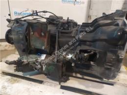 Peças pesados transmissão caixa de velocidades Iveco Eurocargo Boîte de vitesses Caja Cambios Manual Chasis (Typ 150 E 23) [5 pour camion Chasis (Typ 150 E 23) [5,9 Ltr. - 167 kW Diesel]