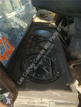 Pegaso Tableau de bord Cuadro Instrumentos COMET 1217.14 pour camion COMET 1217.14 used electric system