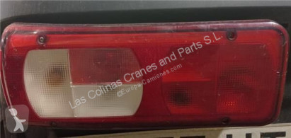 Repuestos para camiones sistema eléctrico iluminación piloto luz trasera DAF Feu arrière Piloto Trasero Derecho Serie XF105.XXX Fg 4x2 [12,9 Ltr. - 3 pour tracteur routier Serie XF105.XXX Fg 4x2 [12,9 Ltr. - 340 kW Diesel]