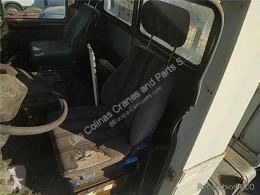 Repuestos para camiones Pegaso Siège Asiento Delantero Izquierdo COMET 1217.14 pour camion COMET 1217.14 cabina / Carrocería usado