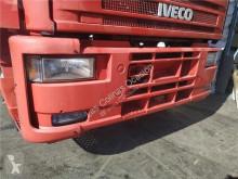 Pièces détachées PL Iveco Eurocargo Pare-chocs Paragolpes Delantero Chasis (Typ 150 E 23) [ pour camion Chasis (Typ 150 E 23) [5,9 Ltr. - 167 kW Diesel] occasion