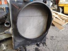 MAN cooling system Radiateur de refroidissement du moteur Radiador M 2000 L 18.263, 18.264, LK, LLK, LRK, LLRK pour camion M 2000 L 18.263, 18.264, LK, LLK, LRK, LLRK