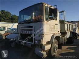 Peças pesados cabine / Carroçaria Pegaso Cabine Cabina Completa COMET 1217.14 pour camion COMET 1217.14
