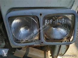 Pièces détachées PL Pegaso Phare Faro Delantero Izquierdo COMET 1217.14 pour camion COMET 1217.14 occasion