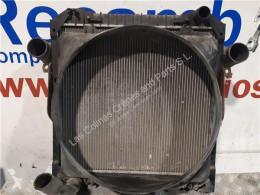 Refroidissement Iveco Eurocargo Radiateur de refroidissement du moteur Radiador Chasis (Typ 150 E 23) [5,9 Ltr. - 1 pour camion Chasis (Typ 150 E 23) [5,9 Ltr. - 167 kW Diesel]