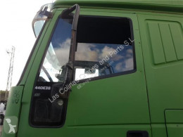 Ricambio per autocarri Iveco Eurotech Vitre latérale LUNA PUERTA DELANTERO IZQUIERDA (MP) FSA pour camion (MP) FSA (440 E 43) [10,3 Ltr. - 316 kW Diesel] usato