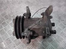 Pièces détachées PL Iveco Eurocargo Compresseur de climatisation Compresor Aire Acond Chasis (Typ 130 E 18) [ pour camion Chasis (Typ 130 E 18) [5,9 Ltr. - 130 kW Diesel] occasion
