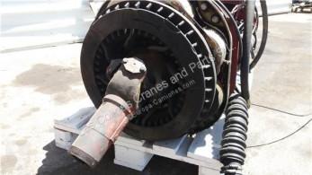 Pièces détachées PL Renault Autre pièce détachée pour système de freinage Freno Electrico Freno Electrico AE 380 / 500 FSAFE Modelo 380.18 T 275 pour camion AE 380 / 500 FSAFE Modelo 380.18 T 275 KW [12,0 Ltr. - 275 kW Diesel] occasion