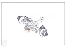Motor Essieu moteur Grupo Diferencial Completo Mercedes-Benz ATEGO 1017,1017 L pour camion MERCEDES-BENZ ATEGO 1017,1017 L