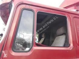 Repuestos para camiones MAN Vitre latérale LUNA PUERTA DELANTERO IZQUIERDA M 90 18.192 - 18.272 Chasis 18 pour camion M 90 18.192 - 18.272 Chasis 18.272 198 KW [6,9 Ltr. - 198 kW Diesel] usado
