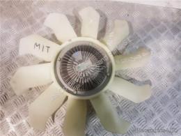 Pièces détachées PL Mitsubishi Canter Ventilateur de refroidissement Ventilador Viscoso EURO 5/EEV (07.2009->) 5S13 pour camion EURO 5/EEV (07.2009->) 5S13 [3,0 Ltr. - 96 kW Diesel] occasion