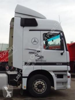 Piese de schimb vehicule de mare tonaj Aileron SPOILER LATERAL IZQUIERDO Mercedes-Benz ACTROS pour tracteur routier MERCEDES-BENZ ACTROS second-hand