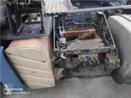 曼恩TGA重型卡车零部件 Pot d'échappement SILENCIADOR 18.460 FC, FLC, FRC, FLLC, FLLC/N, FLLW, FLL pour camion 18.460 FC, FLC, FRC, FLLC, FLLC/N, FLLW, FLLRC, FLLRW 二手