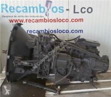 قطع غيار الآليات الثقيلة نقل الحركة علبة السرعة Boîte de vitesses Caja Cambios Manual pour camion