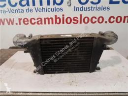 Refroidissement Nissan Cabstar Refroidisseur intermédiaire Intercooler pour camion