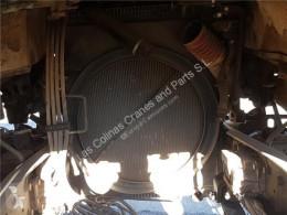 Охлаждане OM Refroidisseur intermédiaire Intercooler Mercedes-Benz Actros 2-Ejes 6-cil. Serie/BM 2040 (4 pour camion MERCEDES-BENZ Actros 2-Ejes 6-cil. Serie/BM 2040 (4X4) 501 LA [12,0 Ltr. - 290 kW V6 Diesel ( 501 LA)]