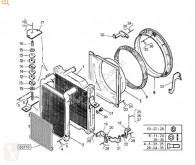 Refroidissement Renault Midlum Refroidisseur intermédiaire Intercooler FG XXX.10 E5 [4,8 pour camion FG XXX.10 E5 [4,8 Ltr. - 161 kW Diesel]