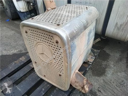 Repuestos para camiones OM Pot d'échappement SILENCIADOR Mercedes-Benz Actros 2-Ejes 6-cil. Serie/BM 2040 (4 pour camion MERCEDES-BENZ Actros 2-Ejes 6-cil. Serie/BM 2040 (4X4) 501 LA [12,0 Ltr. - 290 kW V6 Diesel ( 501 LA)] usado