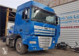 Repuestos para camiones DAF Pot d'échappement SILENCIADOR XF 105 FA 105.460 pour tracteur routier XF 105 FA 105.460 sistema de escape usado
