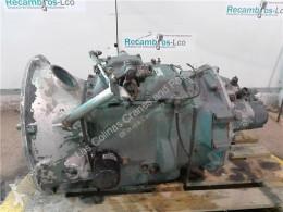 Boîte de vitesse Scania Boîte de vitesses Caja Cambios Manual Serie 4 (P/R 94 G)(1996->) FG 230 pour tracteur routier Serie 4 (P/R 94 G)(1996->) FG 230 (4X2) E3 [9,0 Ltr. - 169 kW Diesel (6 cil.)]