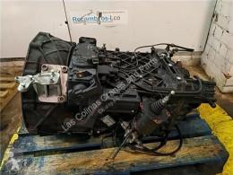 Versnellingsbak Renault Premium Boîte de vitesses Caja Cambios Manual Distribution 370.18 pour tracteur routier Distribution 370.18