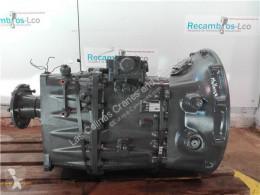 Volvo gearbox FL Boîte de vitesses Caja Cambios Manual 6 611 pour camion 6 611