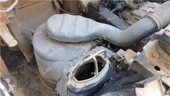 Filtre à air Mitsubishi Canter Filtre à air Filtro 55 pour camion poubelle 55