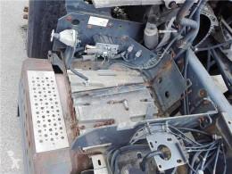 Repuestos para camiones sistema de escape Renault Premium Pot d'échappement SILENCIADOR Distribution 420.18 pour tracteur routier Distribution 420.18