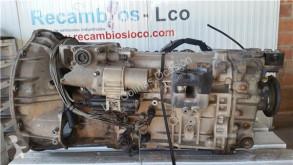 قطع غيار الآليات الثقيلة نقل الحركة علبة السرعة Boîte de vitesses Caja Cambios Manual Mercedes-Benz G-211-16 pour camion MERCEDES-BENZ G-211-16