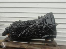 Repuestos para camiones Renault Magnum Boîte de vitesses ZF Caja Cambios Manual 4XX.18/4XX.26 02 -> Chasis pour camion 4XX.18/4XX.26 02 -> Chasis 4X2 4XX.18 [12,0 Ltr. - 294 kW Diesel] transmisión caja de cambios usado