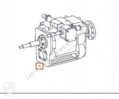 Скоростна кутия OM Boîte de vitesses Caja Cambios Manual Mercedes-Benz MK / 366 MB 817 pour camion MERCEDES-BENZ MK / 366 MB 817