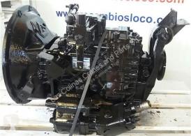 Gearkasse Boîte de vitesses Caja Cambios Manual pour camion