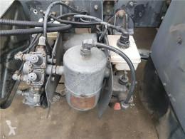 Teherautó-alkatrészek Nissan Eco Maître-cylindre de frein Bomba De Freno - T 135.60/100 KW/E2 Chasis / 3200 / 6 pour camion - T 135.60/100 KW/E2 Chasis / 3200 / 6.0 [4,0 Ltr. - 100 kW Diesel] használt