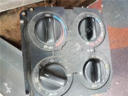 OM electric system Tableau de bord Mandos Climatizador Mercedes-Benz Actros 2-Ejes 6-cil. Serie/BM pour camion MERCEDES-BENZ Actros 2-Ejes 6-cil. Serie/BM 2040 (4X4) 501 LA [12,0 Ltr. - 290 kW V6 Diesel ( 501 LA)]