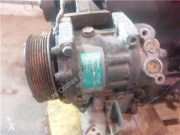 Peças pesados Scania Compresseur de climatisation Compresor Aire Acond DT 12 02 MOTOR DESPIECE pour camion DT 12 02 MOTOR DESPIECE usado
