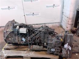 Caixa de velocidades DAF Boîte de vitesses Caja Cambios Manual 95 XF FA 95 XF 380 pour camion 95 XF FA 95 XF 380