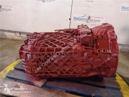 Boîte de vitesse Iveco Trakker Boîte de vitesses ZF Caja Cambios Manual Cabina adelant. volquete 26 pour camion Cabina adelant. volquete 260 (6x4) [7,8 Ltr. - 259 kW Diesel]