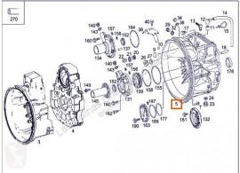 Carter volbrochen OM Carter de vilebrequin Carter Delantero Caja Cambios Mercedes-Benz Axor 2 - Ejes Seri pour tracteur routier MERCEDES-BENZ Axor 2 - Ejes Serie / BM 944 1843 4X2 457 LA [12,0 Ltr. - 315 kW R6 Diesel ( 457 LA)]