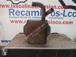 Pièces détachées PL OM Pot d'échappement SILENCIADOR Mercedes-Benz Atego 4-Cilindros 4x2/BM 970/2/5/6 818 pour camion MERCEDES-BENZ Atego 4-Cilindros 4x2/BM 970/2/5/6 818 (4X2) 904 LA [4,3 Ltr. - 130 kW Diesel ( 904 LA)] occasion